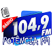 Rádio Potência FM by Omega Sistemas