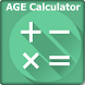 Age Calculator by AMTEE Apps