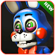 guide for new fnaf by yaghamidev