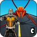 Multi Ant Hero vs Multi City Villains by Confun GameStudio