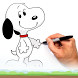 Kids drawing Kids Color & Draw by connectatic