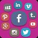 My Social: All Social Networks by FairyVearth
