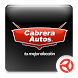 Cabrera Autos Ec by LATAMAUTOS