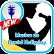 Musica de David Hallyday by Lope Musica