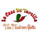 La Casa De Tortilla by TapToEat