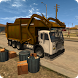 Garbage Truck Simulator 16 by TrimcoGames