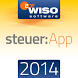 WISO steuer:App 2014 by Buhl Data Service GmbH