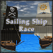 Sailing Ship Race free by netmingames