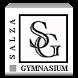 Salza-Gymnasium by Marius Genzel