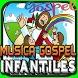 Musica Gospel Infantiles Mp3 by EfrataTrg Dev