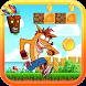 Temple Bandicoot Jungle Adventure by AppToon.Dev