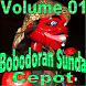 Bobodoran Sunda Cepot Volume 1 (Audio Offline) by Dunia Wayang