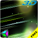 Abstract Parallax 3D Live WP by Arthur Arzumanyan