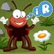 Billy Bug by Primary Games Ltd