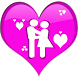 Valentine Love Calculator by youngtech