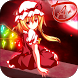 Flandre Scarlet Anime LWP by Anime Plus
