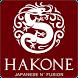 Hakone Japonese n' Fusion by MOBBRASIL