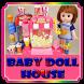 Video Baby doll House by axellayasmine7