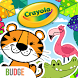 Crayola Colorful Creatures by Budge Studios
