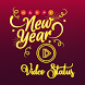 New Year HD Video Status for Whatsapp