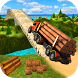 Off Road Truck Cargo Simulator by Games Orbit