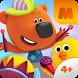 Rhythm and Bears by Интерактивный Мульт