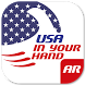 USA In Your Hand by J.SPOT Europe