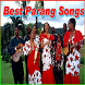 Best Parang Songs & Music by Nicholas Sage