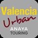 Valencia Urban by GRUPO ANAYA
