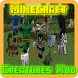 Pocket Creatures Mod for MCPE by BloomLeventis