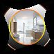 remodel bathroom ideas by Heeroess