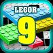 Legor 9 - Free Brain Game by Littlebigplay