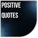 Positive Quotes by Catepe