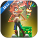 Crazy Run: Bandicoot Adventure by Crash Pro Dev