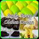 Olahan Durian by DestaStudio