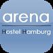 Arena Hostel Hamburg by Arena Hostel Hamburg Betriebsges. mbH
