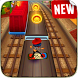Subway Surf Runner 2017 by Tex Studios