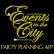 Events In The City by Chaya Media Services