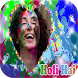 Holi Splatter Photo Frames New by App Celebration