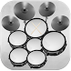 Electric Drums Kit Simulator by plaayapps