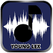 Young Lex Musik & Lirik by Appscribe Studio