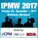 IPMW 2017