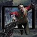Poke Zombie GO : Free AR Game