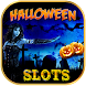 Halloween Slots Mania Deluxe by Gameitech - Kids Education Games