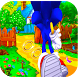 Sonic Jungle Game by Adventure Run Games