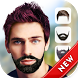 Beard Photo Editor - Hairstyle by Droid-Developer
