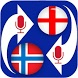 Translate Norwegian to English - Speech & Text by Truth Generation