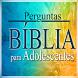 Perguntas da Bíblia - Jovens by Harpista