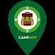 CampApp - Campamentos, Excursiones y Eventos