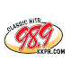 Classic Hits 98.9 by Platte River Radio Inc.